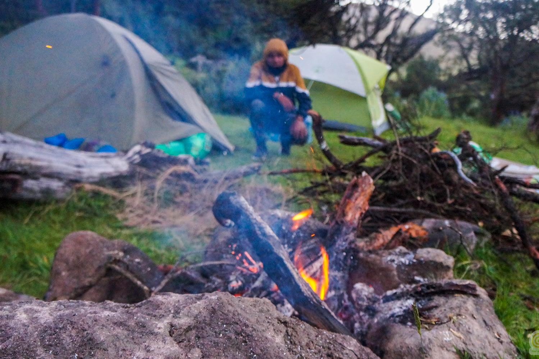 DISCOVER the Trekking PIÑAN in 4 days Ecuador