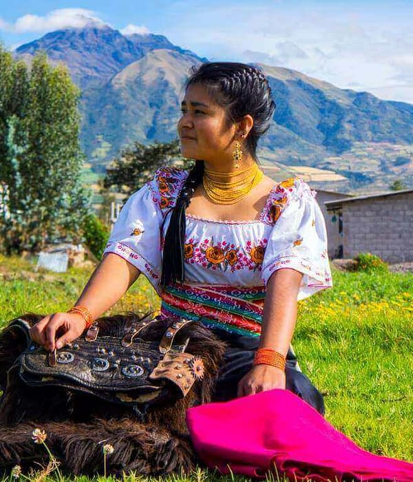 Kichwas Communities Cotacachi 2 Days