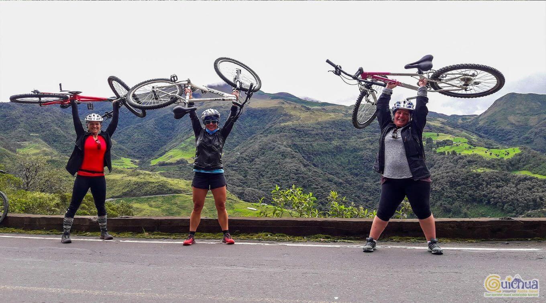 Destination Imbabura Province Ecuador 4 days