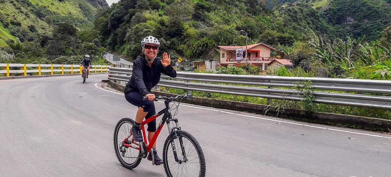 Enjoy Biking Intag Valley tour and visit Cuicocha lake cotacahi (1) cotacahi (1)
