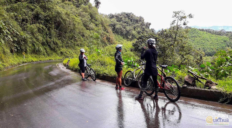 Enjoy Biking Intag Valley tour and visit Cuicocha lake cotacahi (1) cotacahi (1)